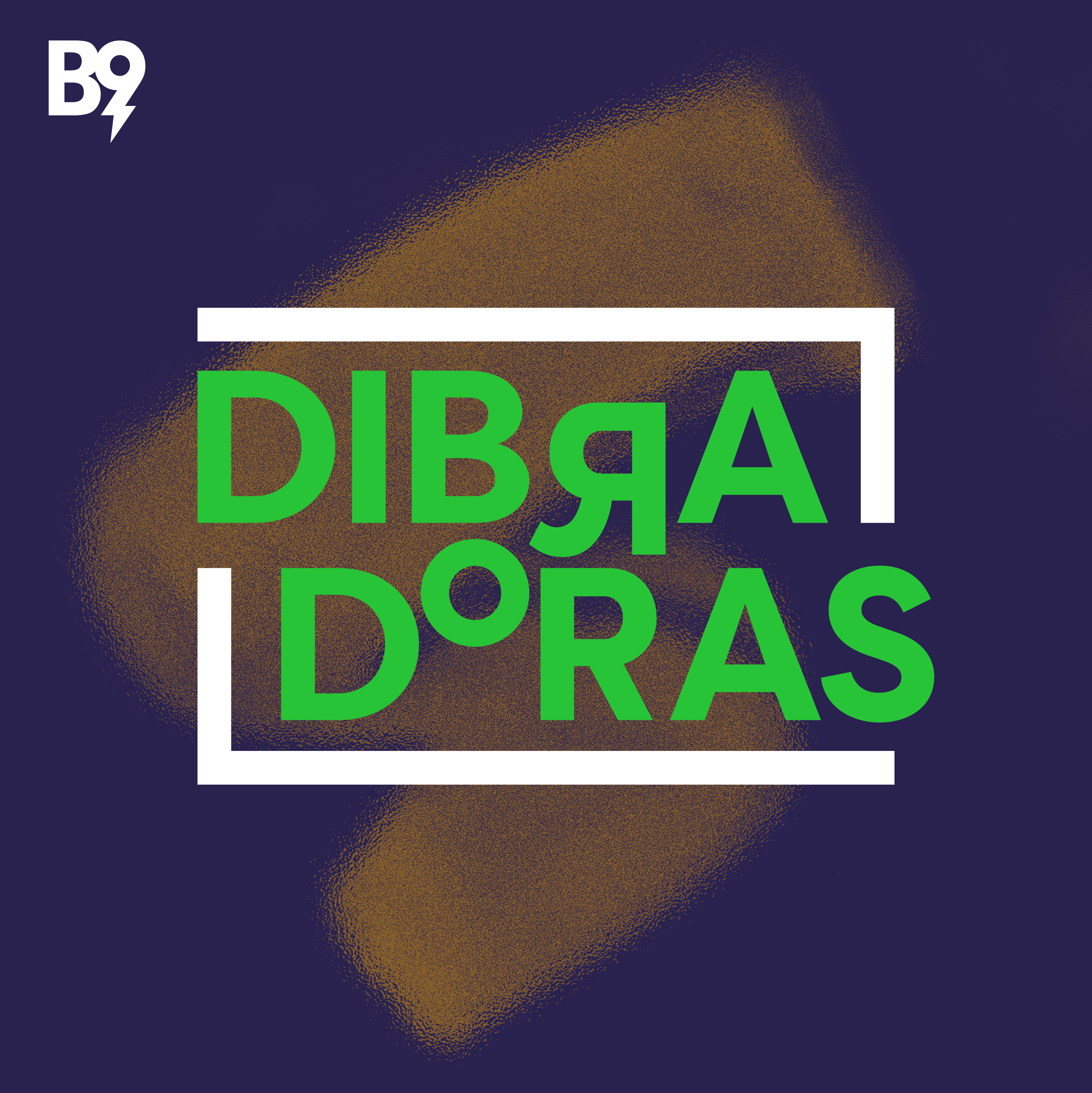 capa do Dibradoras