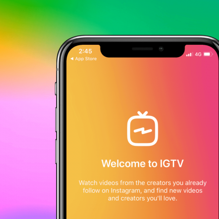 IGTV-iPhone-app