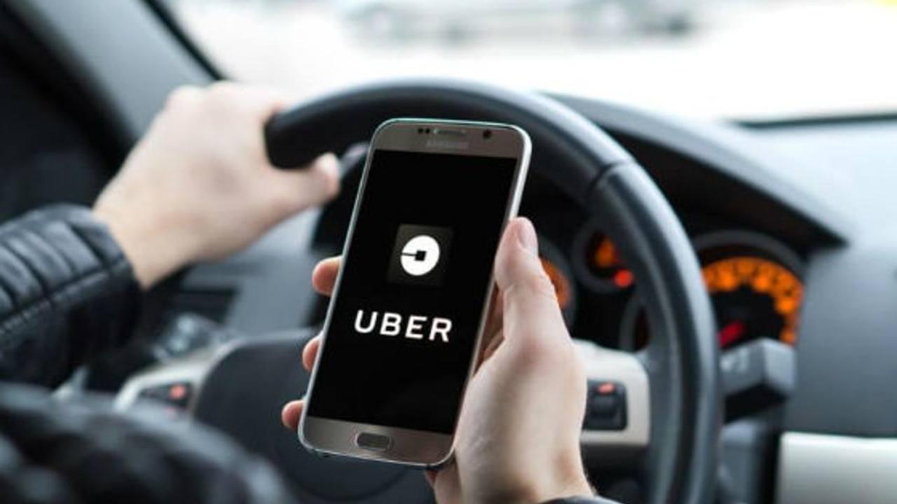 Uber-ridecheck
