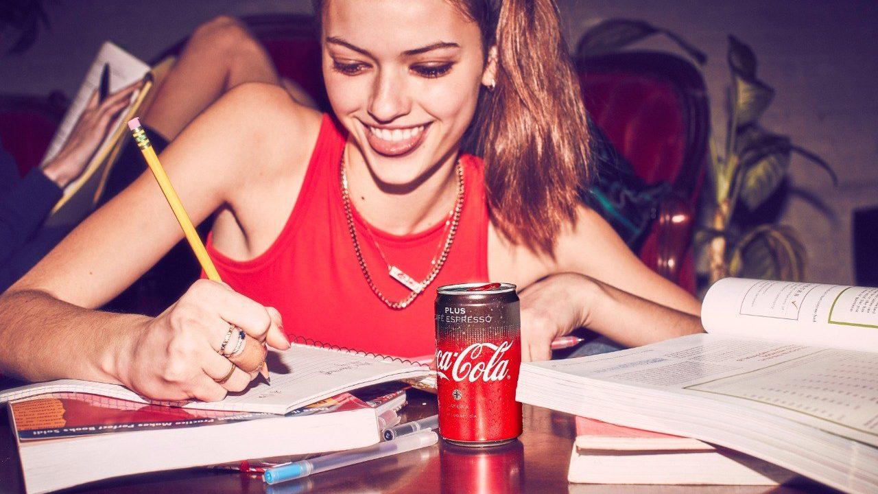 Coca-Cola Café