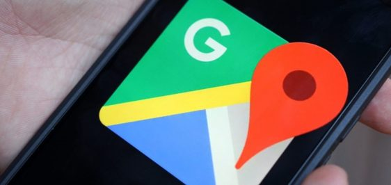google-maps-navegaçao-anonima
