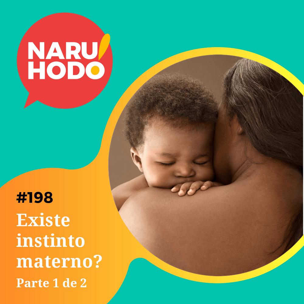 Capa - Existe instinto materno? - Parte 1 de 2