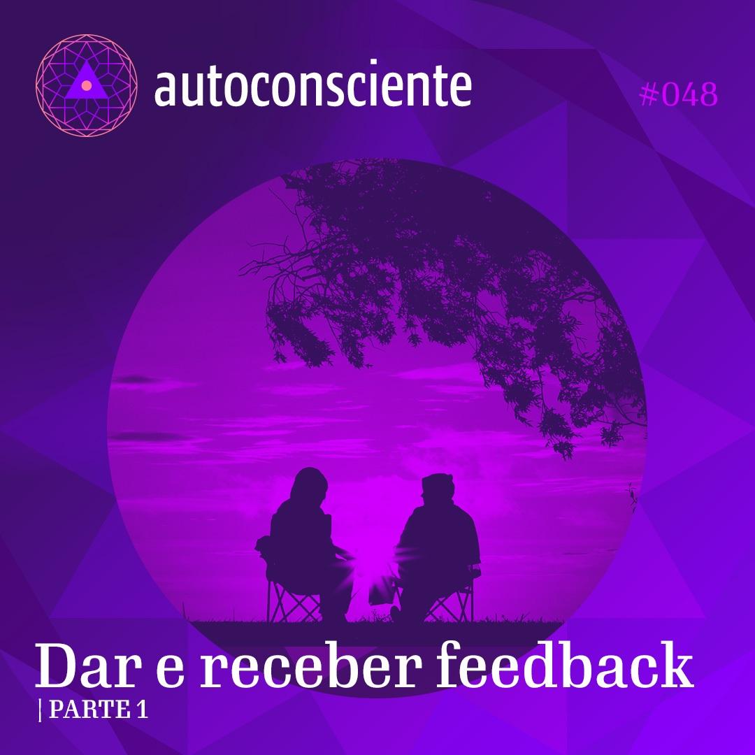 Capa - Dar e receber feedback - parte 1
