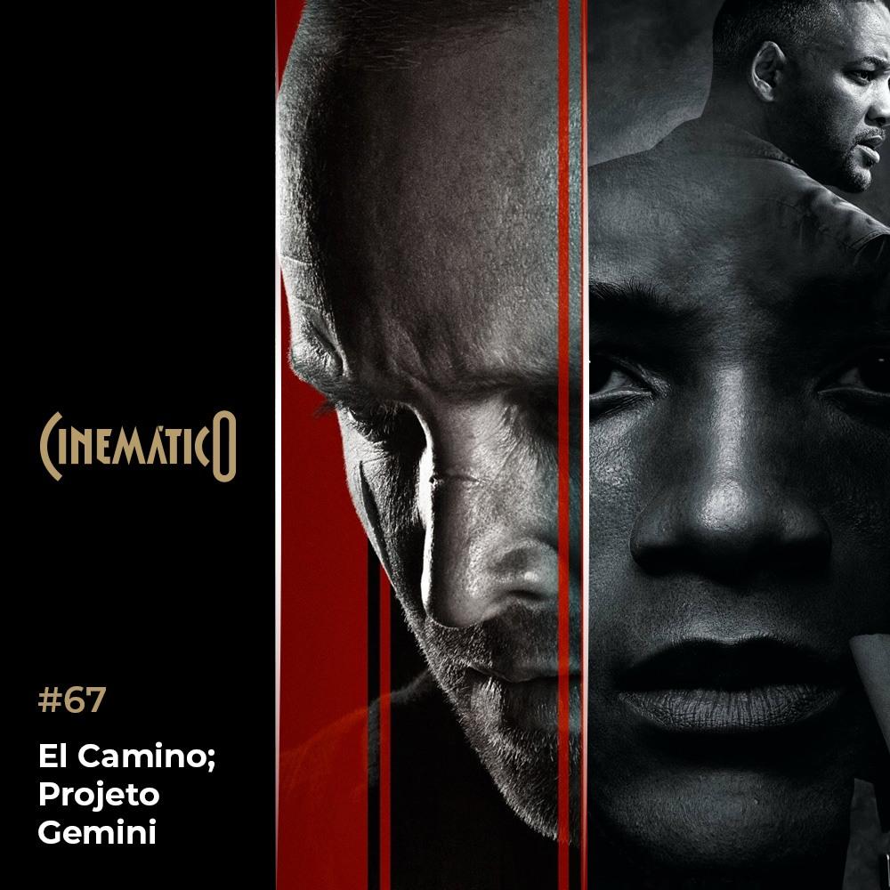 Cinemático – El Camino; Projeto Gemini