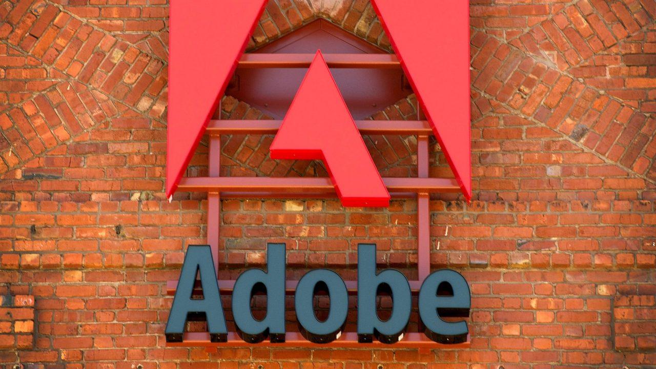 Adobe's Sales Exceed Estimates As Demand In Japan Bounces Back..