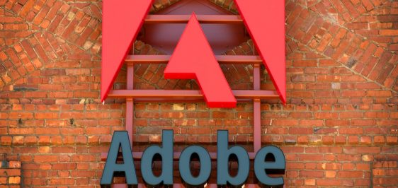Adobe's Sales Exceed Estimates As Demand In Japan Bounces Back..