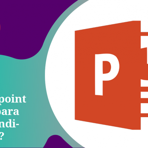 Capa - Powerpoint é útil para a aprendizagem?