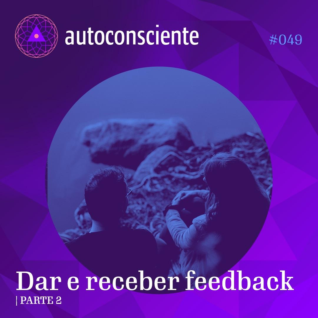 Capa - Dar e receber feedback - parte 2