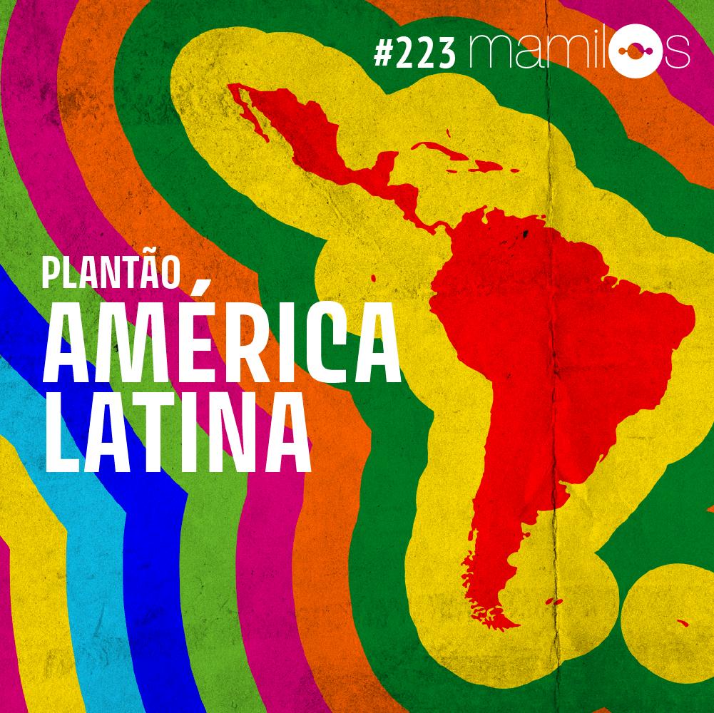 Capa - Plantão América Latina