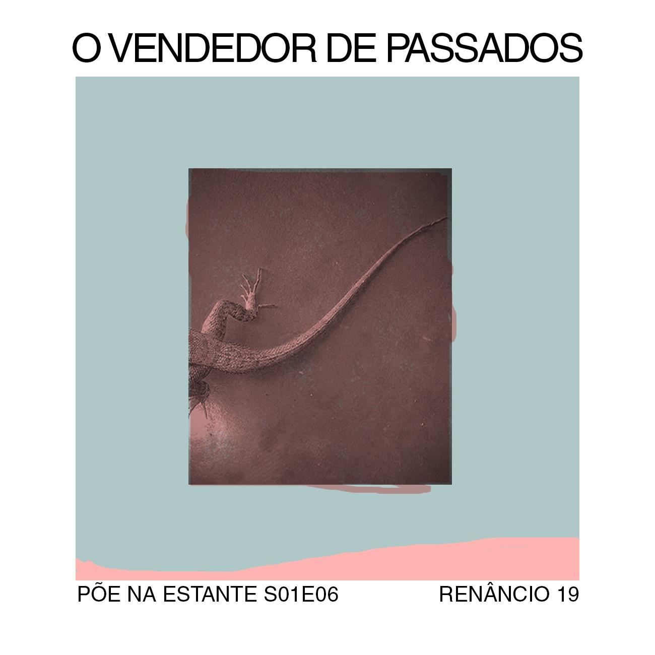 O Vendedor de Passados, de José Eduardo Agualusa