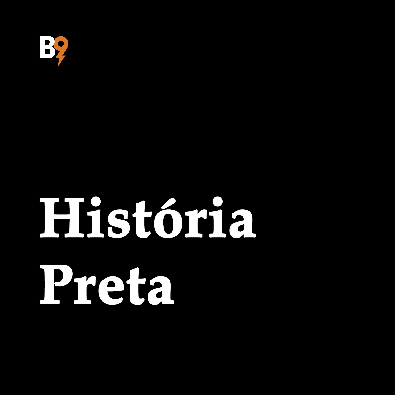 capa do História Preta
