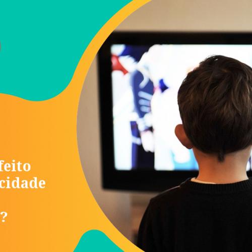 Capa - Qual o efeito da publicidade sobre as crianças? - Parte 1 de 2