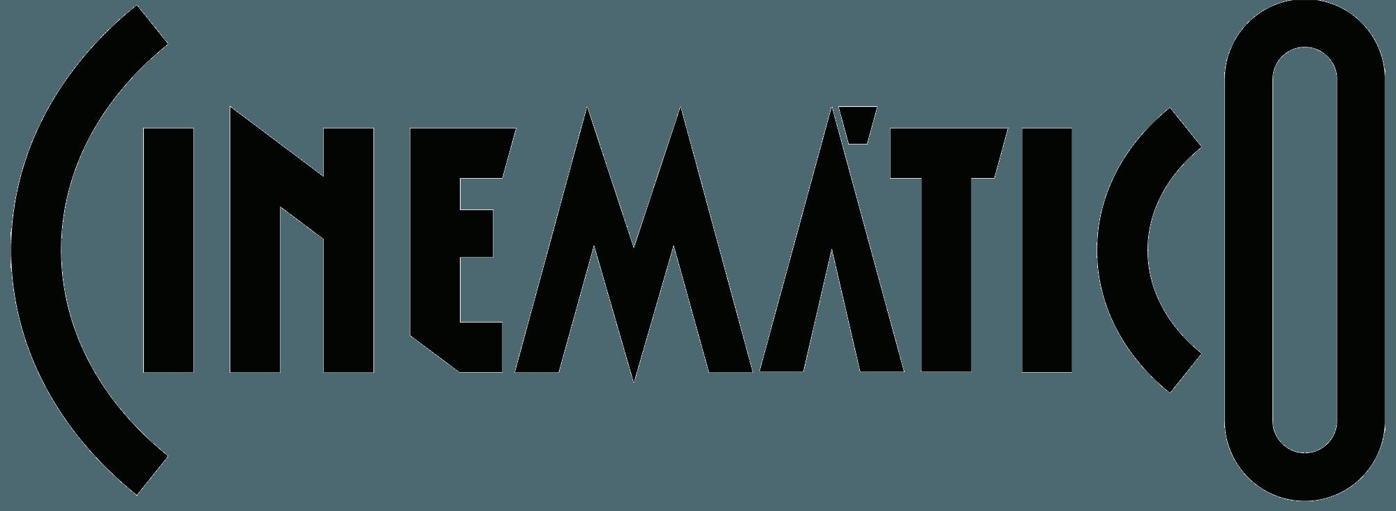 Logo - Cinemático