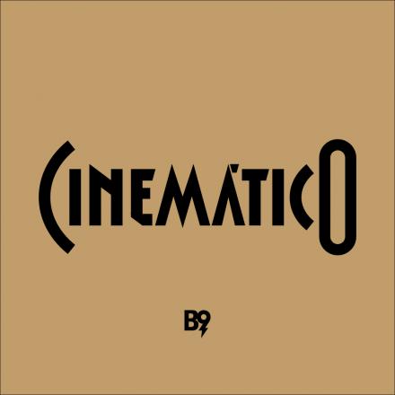 capa do Cinemático