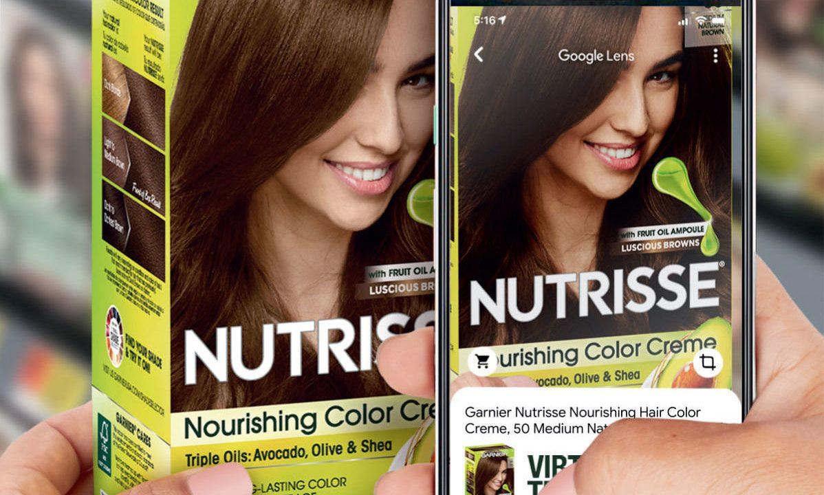 Google Lens e L'Oréal agora te ajudam a descobrir se pintar o cabelo de determinada cor vai dar certo ou não