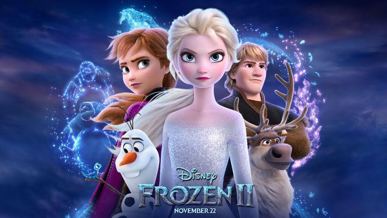 """Na Coreia do Sul, Disney é acusada de monopolizar os cinemas com a estreia de """"Frozen 2"""""""