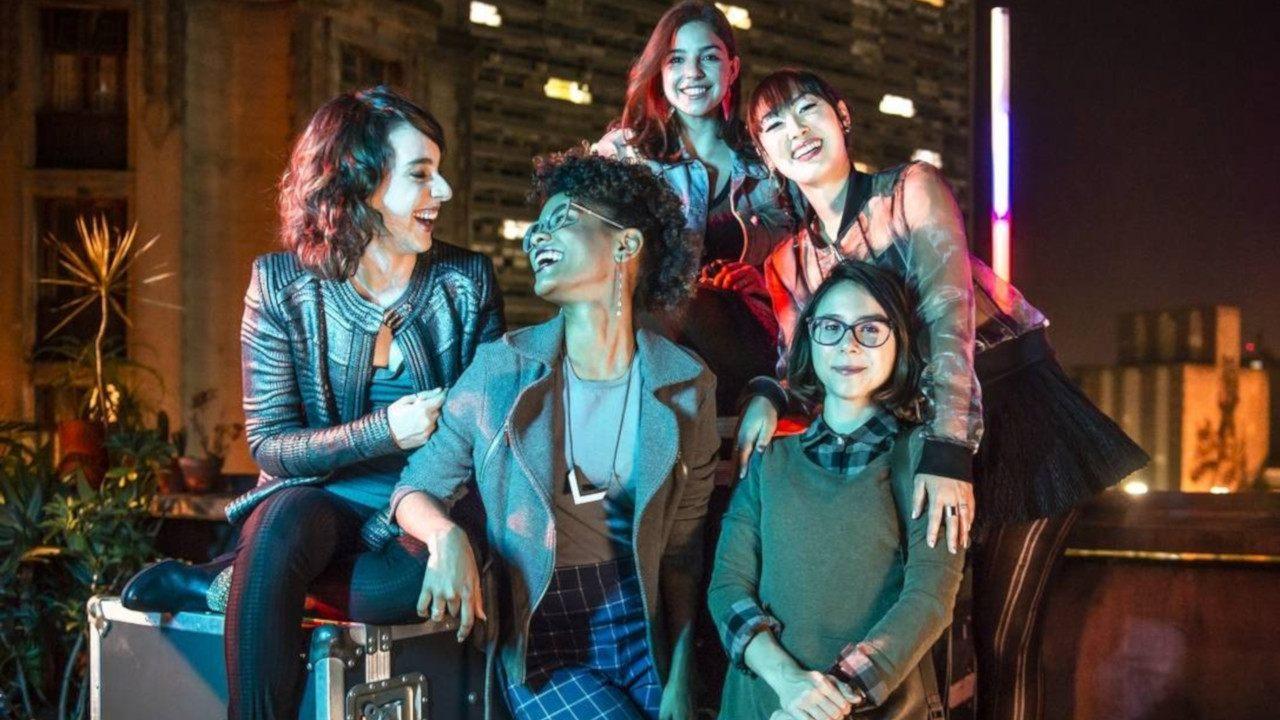 Globoplay anuncia 16 novas produções originais para 2020