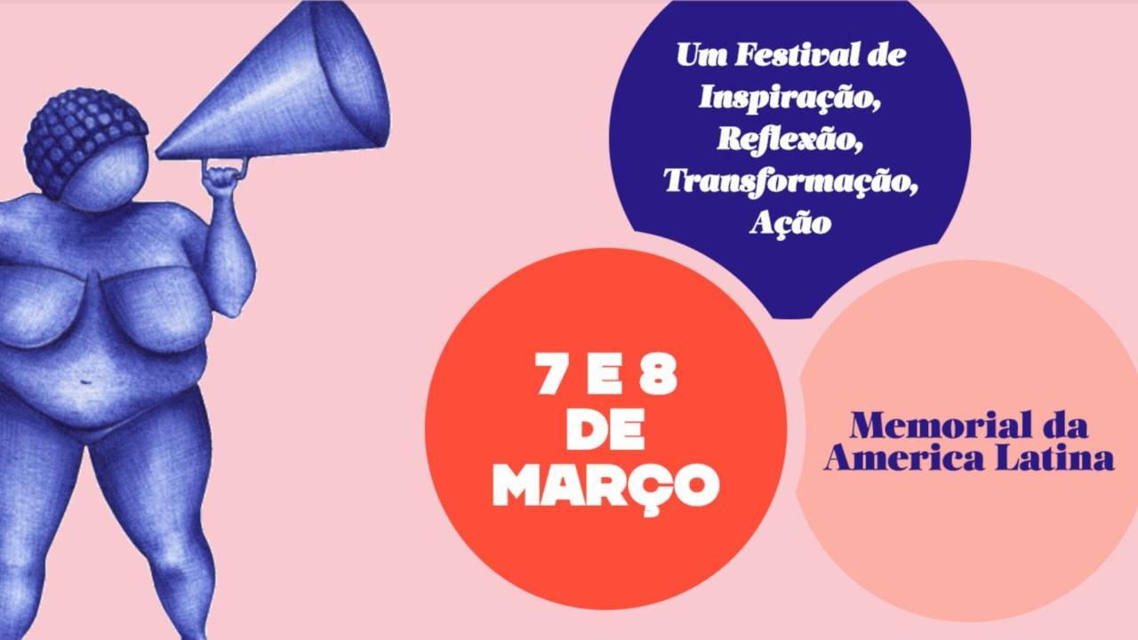 GRLS!: novo festival brasileiro quer celebrar o papel das mulheres na cultura
