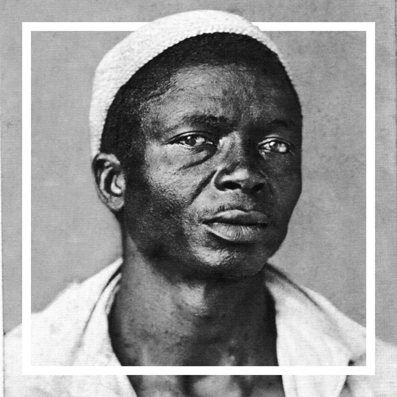 Capa - Muçulmanos Negros no Brasil
