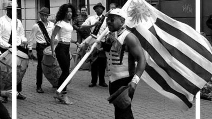 Um Negro letrado na cidade de letras Brancas
