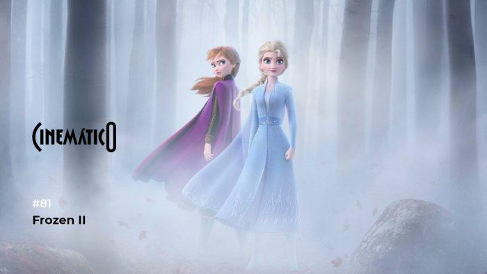 Cinemático – Frozen II