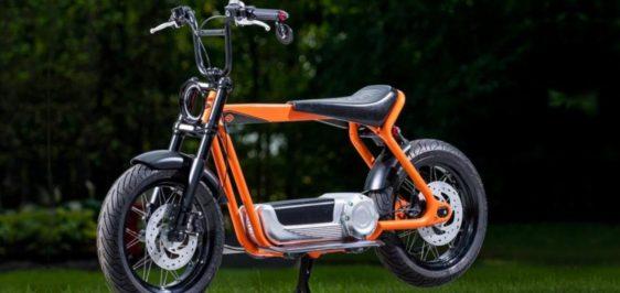 Harley-Davidson-bicicleta-eletrica