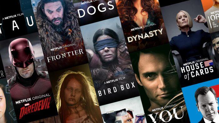 Netflix deve gastar em 2020 mais de US$ 17 bilhões em conteúdos para o catálogo