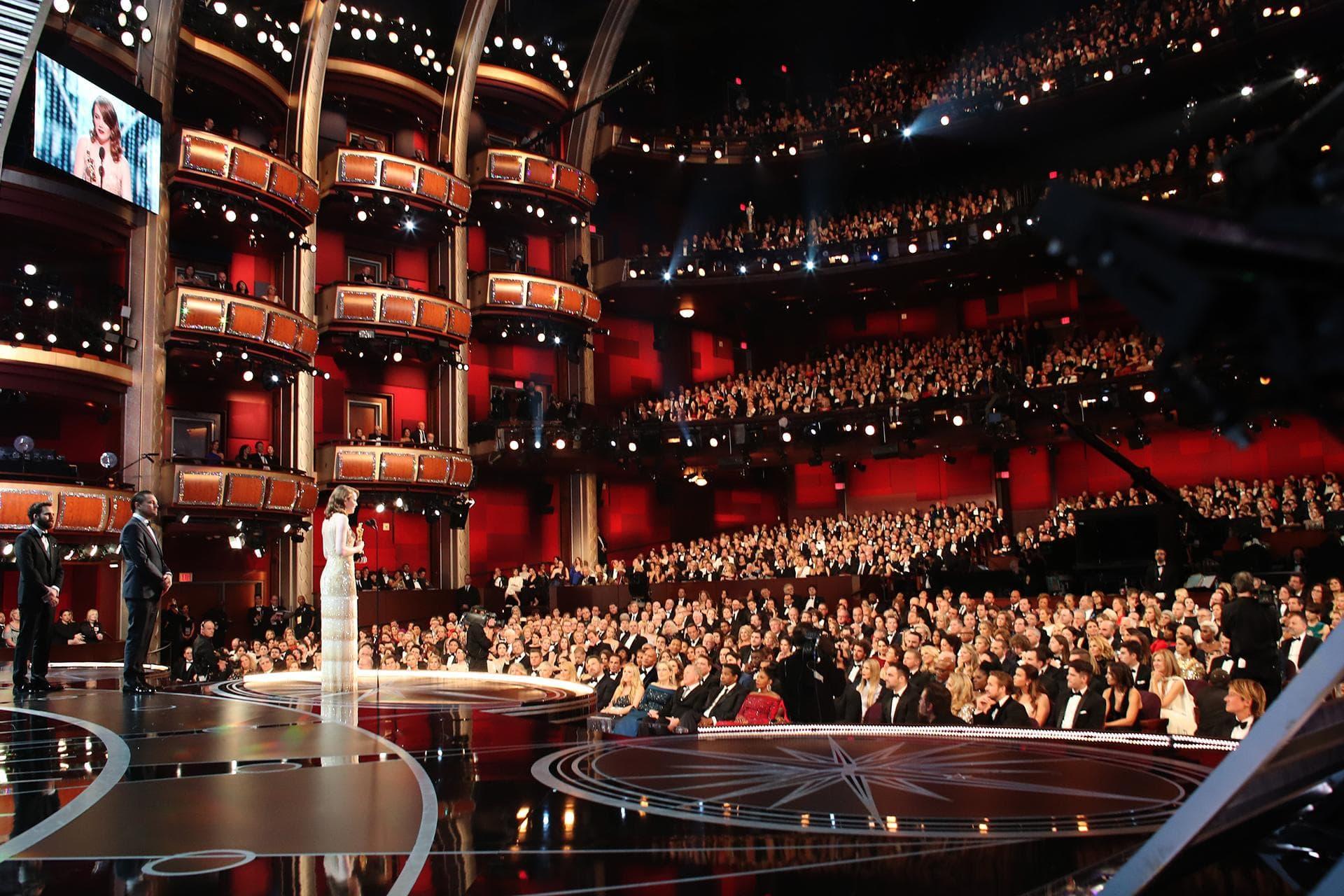 Oscar-ceremony
