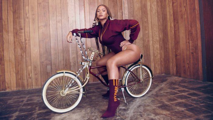 Coleção Adidas + Beyoncé esgota em minutos