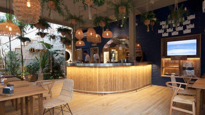 Em São Paulo, Corona abre bar com programação voltada para surfe e primeiro chopp fresco da marca no mundo