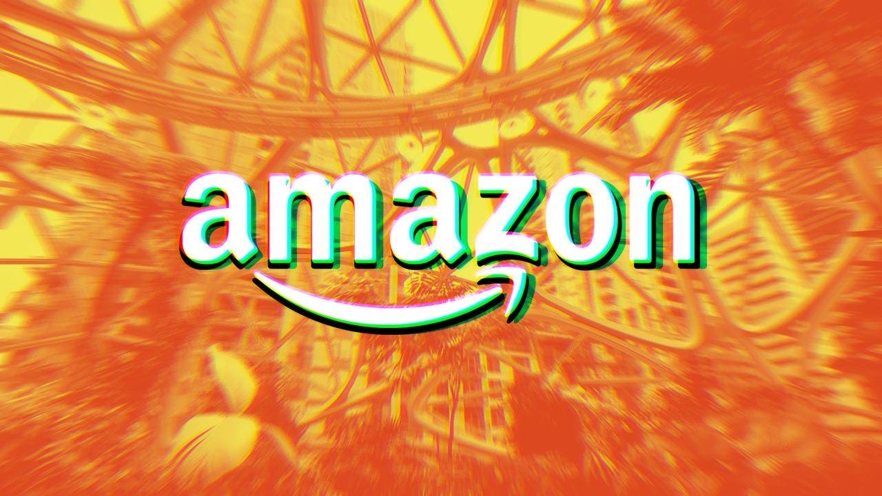Amazon planeja lançar plataforma de moda de luxo