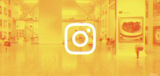 Mensagens do Instagram agora podem ser visualizadas na versão desktop da rede social