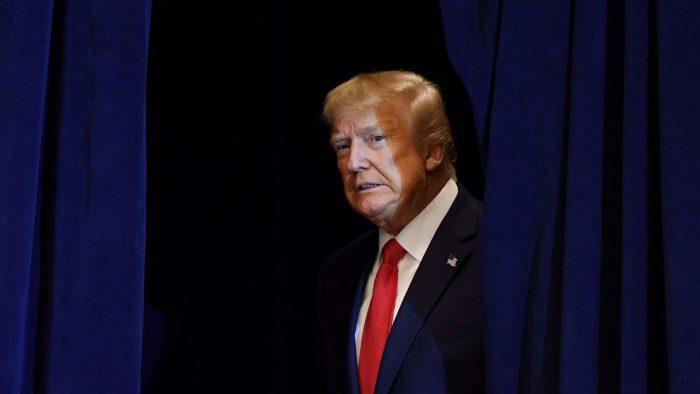 Executivo do Facebook afirma que Donald Trump foi eleito porque realizou as melhores campanha na plataforma