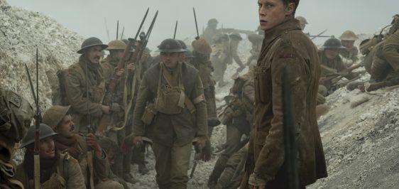 """""""1917"""" é o grande vencedor do PGA Awards 2020, principal termômetro do Oscar"""