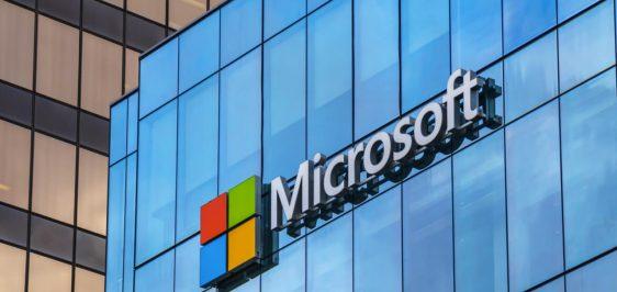 Microsoft quer capturar todo o dióxido de carbono já emitido pela empresa