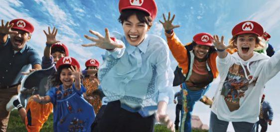 Parque da Nintendo no Japão vai contar com braceletes que monitoram atividades dos visitantes nas atrações