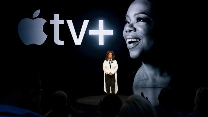 Oprah Winfrey cancela estreia de documentário na Apple TV+ a poucas semanas da estreia
