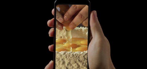 CES 2020: Quibi promete conteúdos no celular que podem ser assistidos tanto na vertical quanto na horizontal
