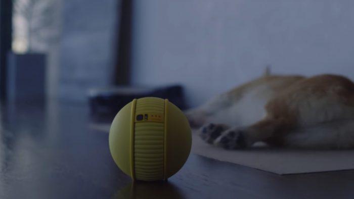 CES 2020: Samsung apresenta Ballie, assistente virtual que acompanha o dono pela casa