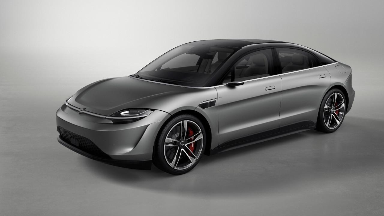 "CES 2020: Sony anuncia ""carro-conceito"", primeiro automóvel desenvolvido pela empresa"