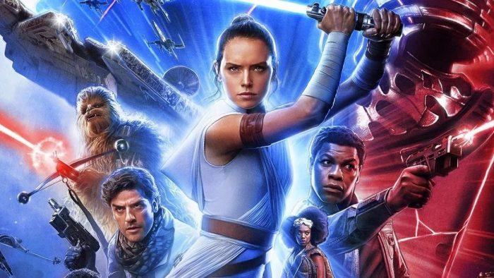 """""""Star Wars: A Ascensão Skywalker"""" chega ao bilhão, mas com marca inferior a dos antecessores"""