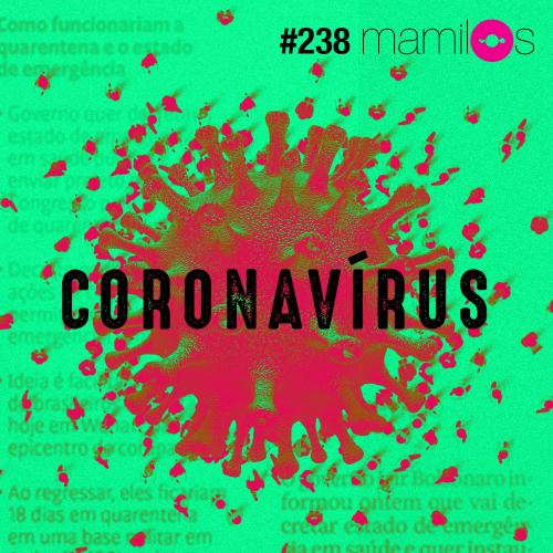 Capa - Coronavírus