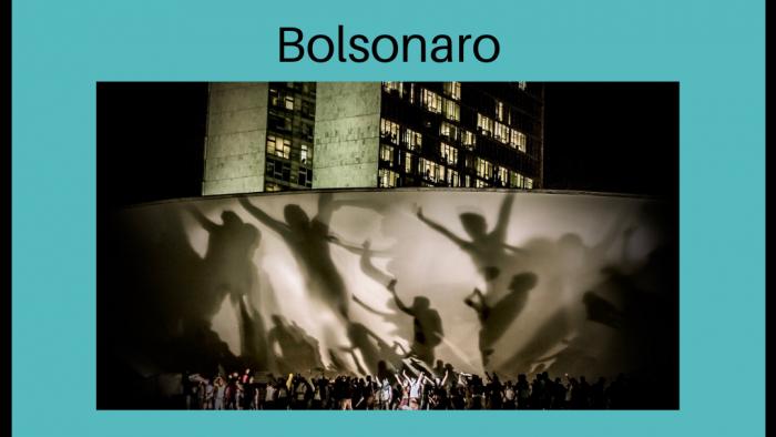Dos vinte centavos a Bolsonaro