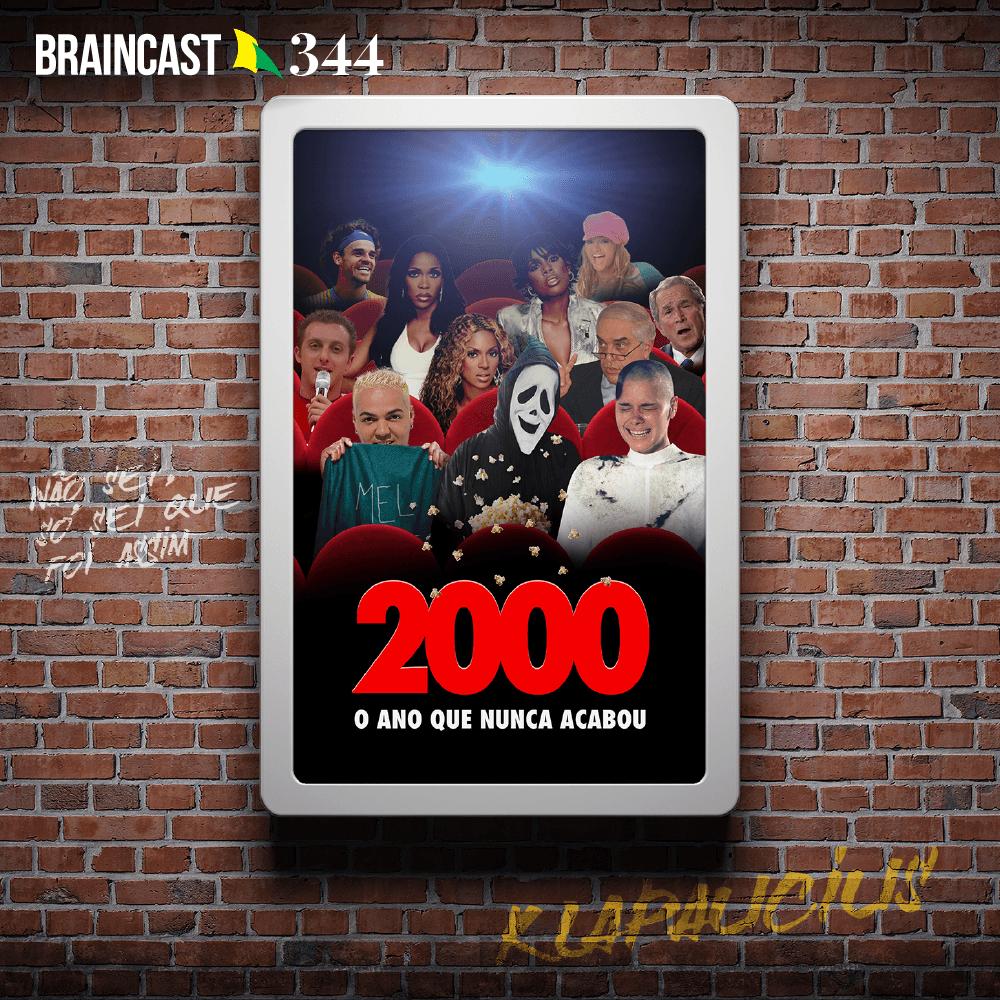 Capa - 2000, o ano que nunca acabou
