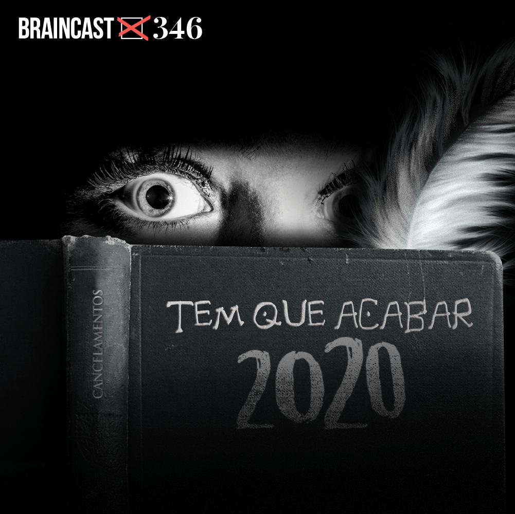 Capa - Tem que acabar [Edição 2020]