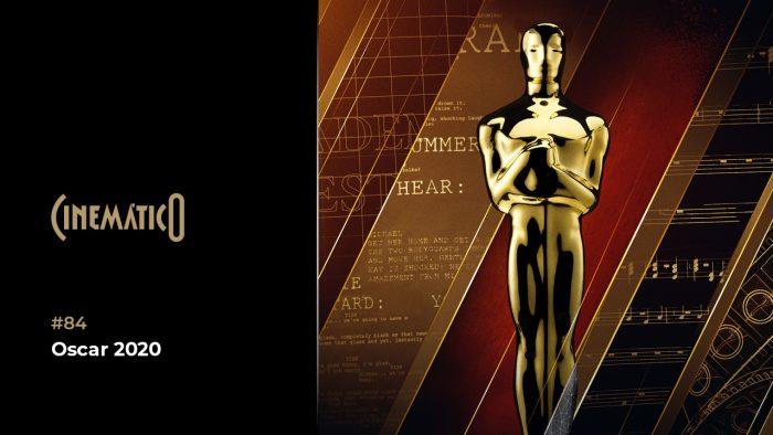 Cinemático – Oscar 2020