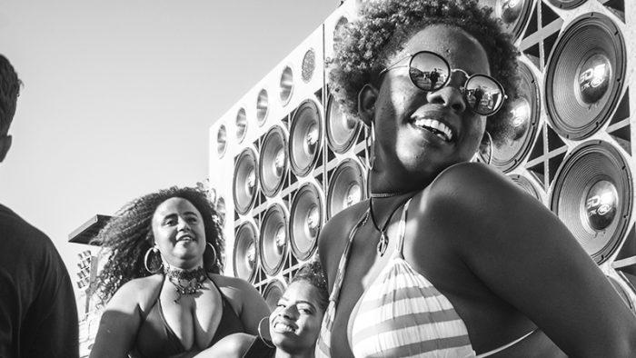 História Preta – Do Funk ao Funk Carioca