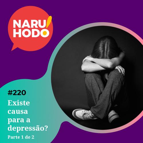 Capa - Existe causa para a depressão? - Parte 1 de 2