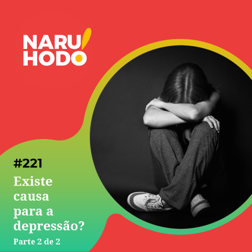 Capa - Existe causa para a depressão? - Parte 2 de 2