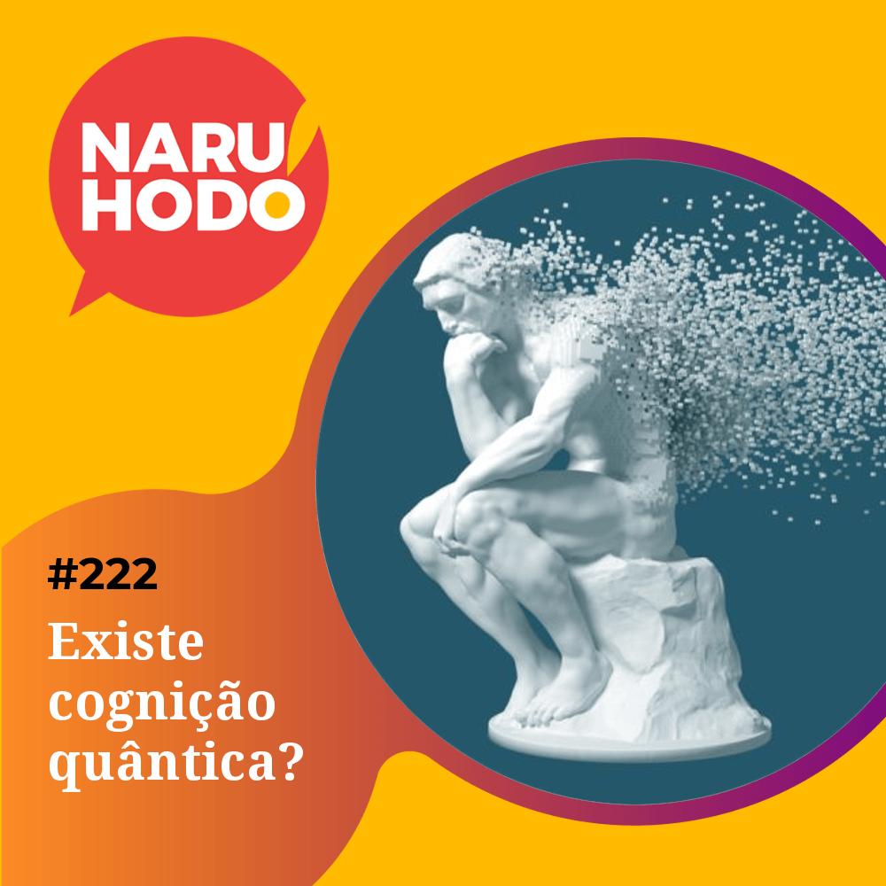 Capa - Existe cognição quântica?